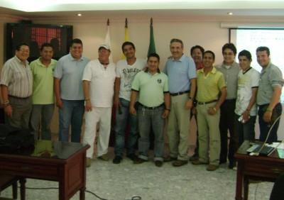 Nuevos retos para la prensa del Putumayo.