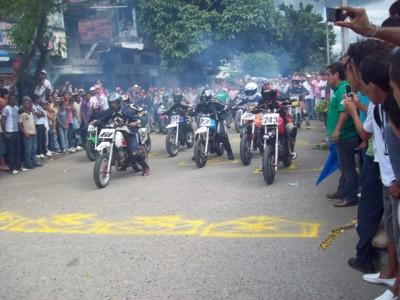 III Valida de Motovelocidad - La Hormiga Putumayo