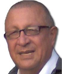 Jaime Erazo - Columnista. CNP Putumayo