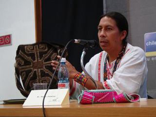 escritores indigenas: