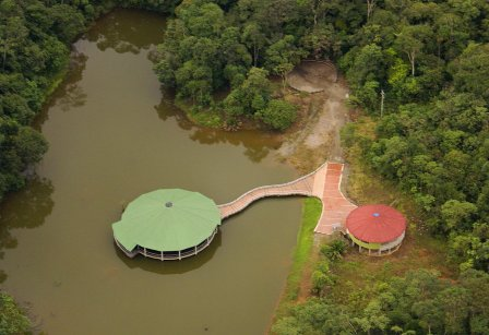 Centro Experimental Amazónico CEA