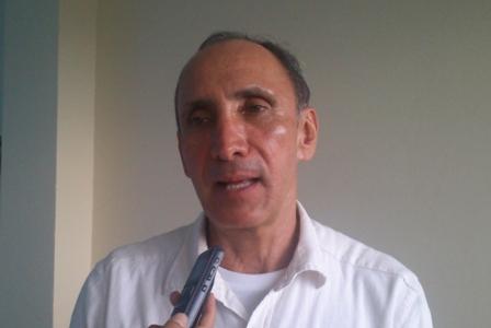 Superintendente de Economía Solidaria – Dr. Enrique Valencia Montoya
