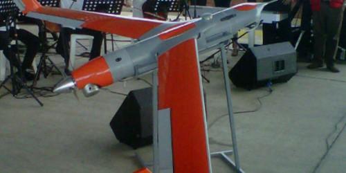 150310 Drones