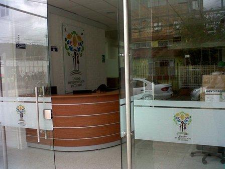 Oficina Unidad de Restitución de Tierras - Mocoa