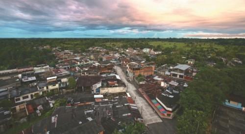 El Placer (Putumayo) habría sido uno de los lugares más afectados por la violencia sexual. Foto: Archivo Semana