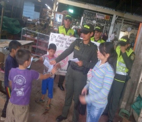 campañas 1 del 2012