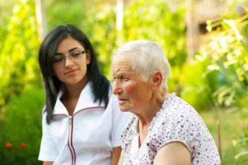 Según una psiquiatra especialista en vejez, el sistema de salud colombiano no está preparado para atender a la tercera edad. / Archivo ElEspectador