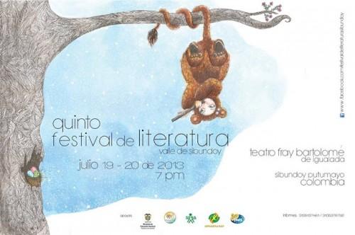 130716 festival de literatura