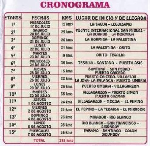 130718 cronograma