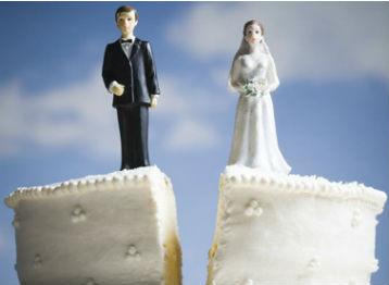 En lo corrido del 2013 se registraron 1.629 matrimonios civiles menos que en 2012.