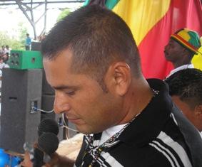 EDISON GERARDO MORA