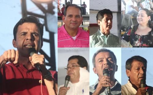 candidatos liberal putumayo