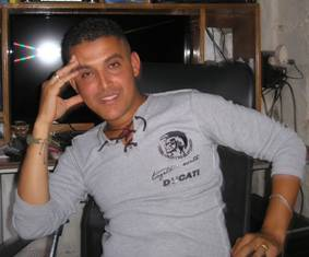 Gustavo Barragán Landazuri
