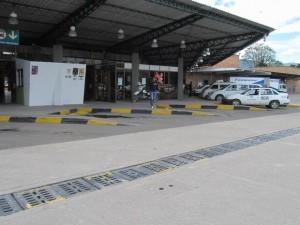 La terminal de trasportes de Pitalito ha disminuido de 750 vehículos despachados por día a 420.