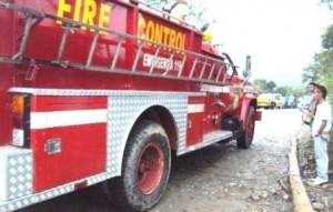 Se permite el paso de ambulancia y vehículos que atienden cualquier emergencia.