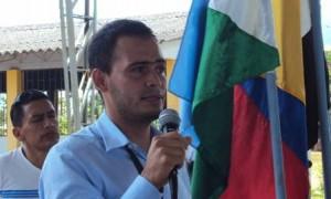 Ingeniero José Luis López Fundación Alto Magdalena.