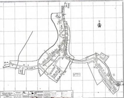 Inspección de Siberia, Municipio de Orito departamento del Putumayo según componente urbano, ajuste plan  básico de ordenamiento territorial