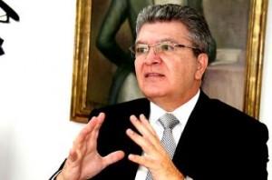 El Procurador Delegado para el Apoyo a las Víctimas del Conflicto Armado y los Desmovilizados, Jaime Álvarez. Elpais.com.co | Colprensa