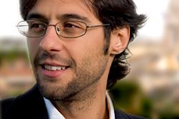Sergio Fernández - Foto: Universomotivia.com