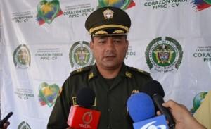 TC GUALDRON - CASO GUERRILLEROS  DADOS DE BAJA EN EL PLACER