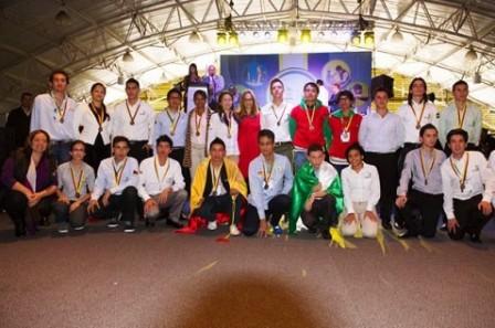 Las regionales  SENA de Putumayo,  Bolívar, Atlántico, Valle, Santander, Antioquia, Distrito Capital,Caldas,Quindío, Nariño y Boyacá, representarán a Colombia en Worldskills Américas 2014. 