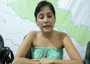 Sorrel Aroca