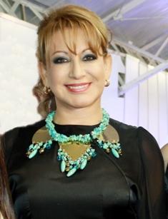 Nidia Esperanza Coy - Gerente General de Agrocampo