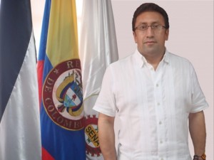 director sena putumayo
