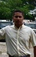 Carlos Alberto Rubio, vocero de Asotransamazonía.