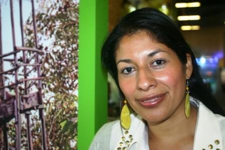 Mildred Ortiz Martínez ya ha ganado dos premios con su idea de negocio: el Fondo Emprender del Sena y el de Negocios Verdes de Corpoamazonia.