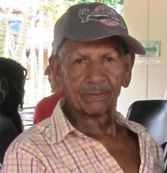 Omar Torijano