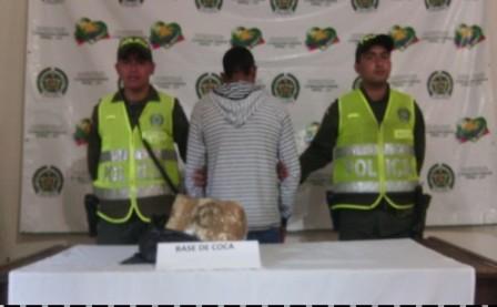 captura por trafico de estupefacientes 1