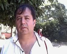 Rodrigo Armando Gonzales  ex diputado del Departamento del Putumayo