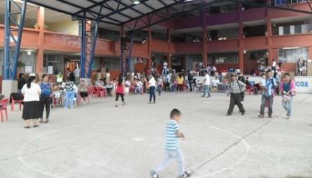 IE Ciudad Mocoa