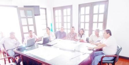 El Gobernador del Putumayo expresó su respaldo a las empresas transportadoras de crudo.