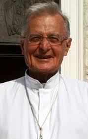 Padre Bruno del Piero - QEPD