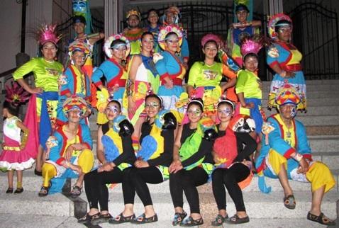 Colectivo cultural Adiwarmy Putumayo