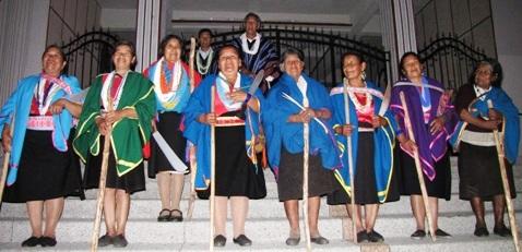 """Grupo """"Vida Or"""", danza, tradición y folclor del pueblo Camëntsá"""