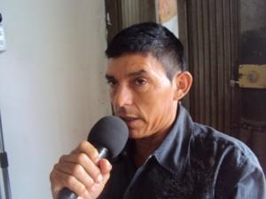 Jesús Arturo Cerón Benavides.