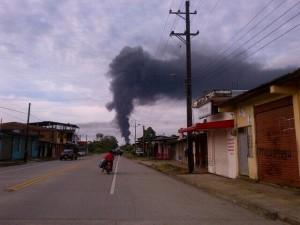 140505 atentados putumayo