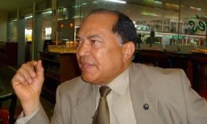 Amilkar Acosta - Ministro de Minas y Energía