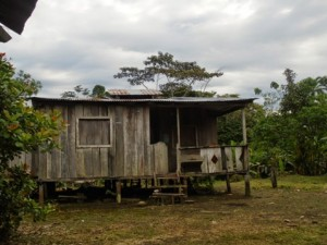 vivienda deshabitada en Maraveles