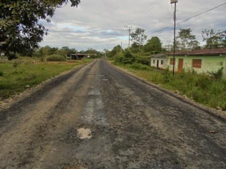 Vereda Maraveles. Municipio Valle del Guamuez, Putumayo,