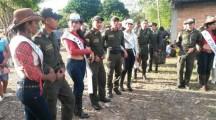 Balance satisfactorio en seguridad reportó la Policía en ExpoAsis 2014