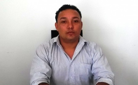 Reinaldo Velasquez