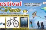 Festival del Viento en la Ciudadela Universitaria – INESUP Mocoa