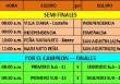 Finalización del Campeonato Infantil de Futbol