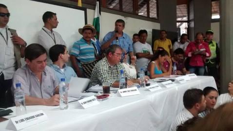 El rescate del Putumayo: el reto del posconflicto en Colombia
