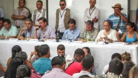 Se instalará Mesa Regionalde Organizaciones Sociales del Putumayo y el Gobierno