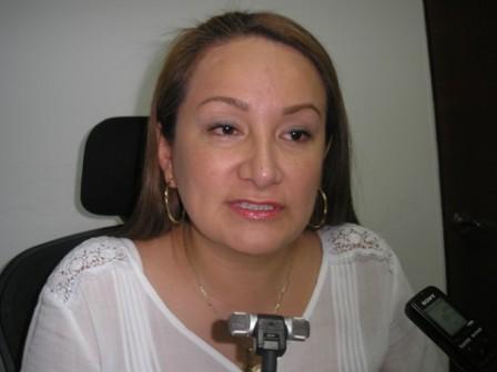 Susana Camacho - Gerente Hospital Sagrado Corazón de Jesús